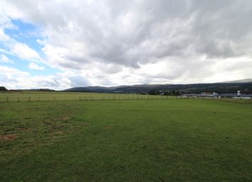 Land for sale in Plot 3 Ross Gardens, Bonar Bridge, Ardgay, Sutherland IV24