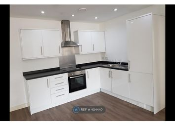 Thumbnail 2 bed flat to rent in Grosvenor House, Edgware
