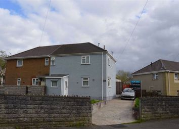 2 bed semi-detached house for sale in Penplas Road, Blaenymaes, Swansea SA5