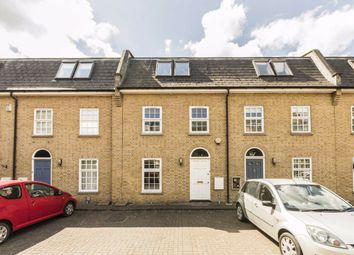 Baytree Mews, London SE17. 4 bed property