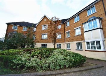 Thumbnail 2 bed flat to rent in Parnell Close, Chafford Hundred, Grays
