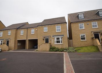 Thumbnail 4 bed semi-detached house to rent in Pavillion View, Scholes, Cleckheaton