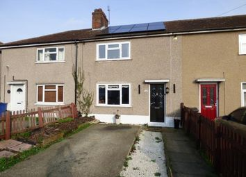 Thumbnail 3 bed terraced house for sale in Lytton Road, Grays