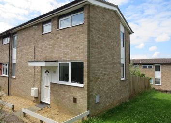 Thumbnail 2 bedroom end terrace house to rent in Second Avenue, Sudbury