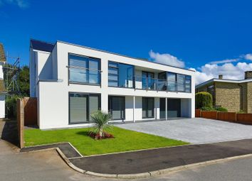 Thumbnail 5 bed detached house for sale in Graig View, Lisvane, Cardiff