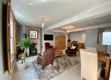 Thumbnail 1 bedroom end terrace house for sale in Boscawen Place, Teignmouth