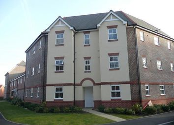 Thumbnail 2 bed flat to rent in Woodland Walk, Aldershot