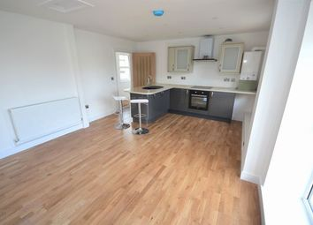 Thumbnail 2 bed flat for sale in Chapel Street, Tiverton