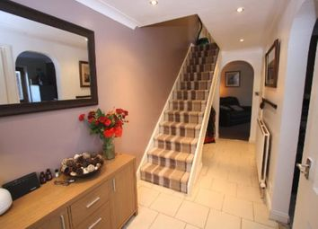 Thumbnail 3 bed semi-detached house for sale in Guthrum Place, Newton Aycliffe