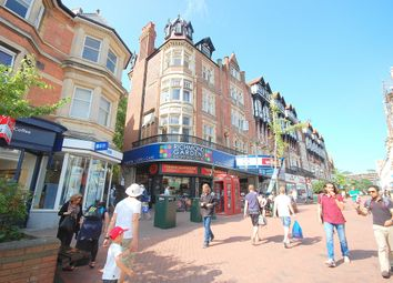 Thumbnail 2 bed flat to rent in Dalkeith Steps, Old Christchurch Road, Bournemouth
