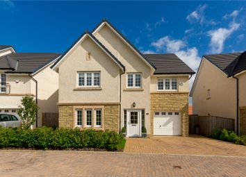 5 bed detached house for sale in 49 Coulter Crescent, Edinburgh EH16