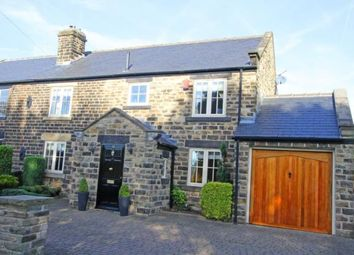 Thumbnail 4 bed cottage for sale in Carr Lane, Dronfield Woodhouse, Dronfield, Derbyshire