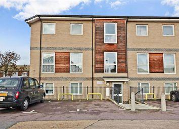 Thumbnail 2 bed flat for sale in North Crockerford, Vange, Basildon, Essex