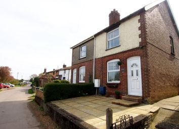 Thumbnail 3 bed semi-detached house for sale in The Lizard, Wymondham