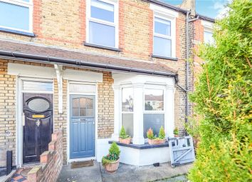 Thumbnail 3 bed terraced house to rent in Hounslow Road, Twickenham