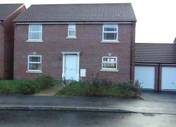 Thumbnail 4 bed semi-detached house to rent in Kinklebury Street, Wincanton
