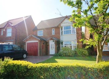Thumbnail 4 bed property to rent in Bradley Stoke, Bristol