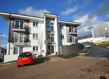 Thumbnail 2 bed flat to rent in Berkshire Close, Ogwell, Newton Abbot
