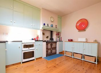Thumbnail 3 bed detached bungalow for sale in Cranmore Avenue, Cranmore, Yarmouth, Isle Of Wight