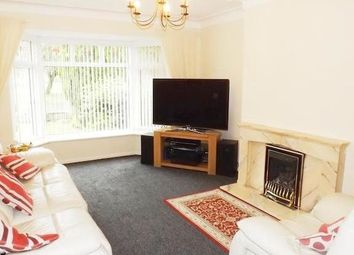 Thumbnail 2 bed bungalow to rent in Lincoln Green, Gosforth