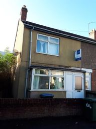Thumbnail 1 bed maisonette to rent in Oliver Street, Coventry