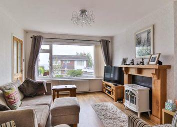 Thumbnail 3 bedroom detached house for sale in Lon Pendyffryn, Llanddulas, Abergele, Conwy