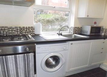 Thumbnail 3 bed maisonette to rent in South Road, Sheffield