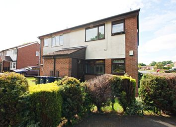 Thumbnail 1 bed flat to rent in Cobalt Close, Newcastle Upon Tyne