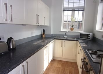 Thumbnail 2 bedroom flat for sale in Abingdon