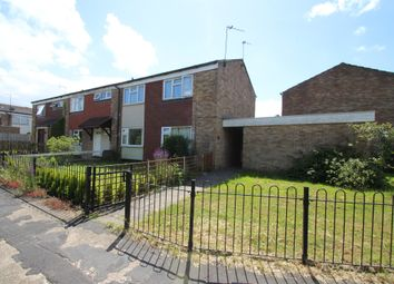 1 bed maisonette for sale in Harvey Road, Aylesbury HP21