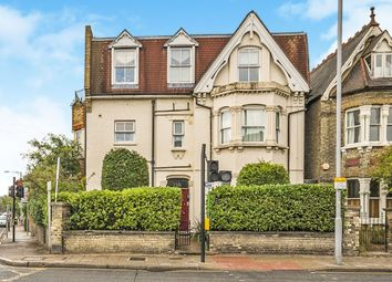 Thumbnail 2 bedroom flat for sale in Richmond Road, Kingston Upon Thames