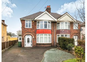 Thumbnail 3 bed semi-detached house for sale in The Long Shoot, Nuneaton