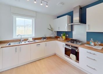 Thumbnail 4 bed semi-detached house for sale in Charter Road Axminster, Devon