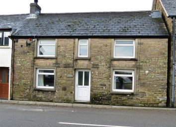 Thumbnail 2 bedroom semi-detached house for sale in Preswylfa, Llandissilio, Clynderwen