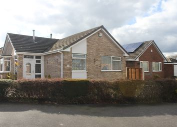 Thumbnail 2 bed detached bungalow for sale in Littleshaw Lane, Wythall, Birmingham