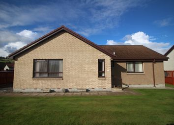 Thumbnail 3 bed detached bungalow for sale in Braeview Park, Beauly