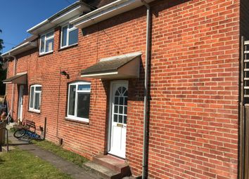 Thumbnail 4 bed semi-detached house to rent in Portal Road, Winchester
