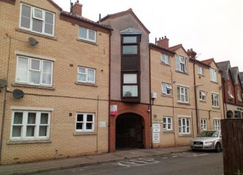 Thumbnail 2 bed flat for sale in Longlands Court, Ramsey, Huntingdon