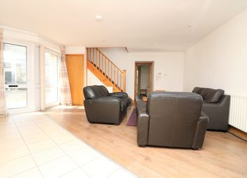 Thumbnail 5 bedroom town house to rent in Tabley Road, London