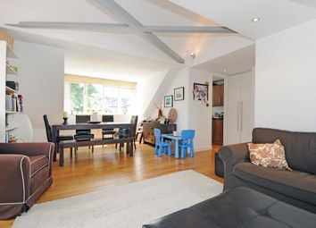 Thumbnail 3 bed flat to rent in Prince Arthur Court, Hampstead NW3,