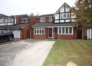 Thumbnail 4 bed detached house to rent in Loughrigg Close, Astley, Tyldesley