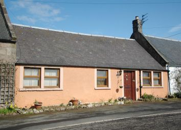 Thumbnail 2 bed cottage for sale in The Smiddy, Duns Road, Swinton, Duns