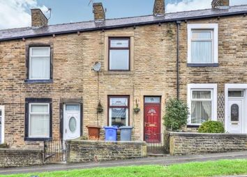 Thumbnail 2 bed terraced house for sale in New Oxford Street, Colne, Lancashire, .