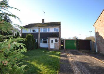 3 bed semi-detached house for sale in Riverdale, Wrecclesham, Farnham GU10