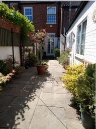 Thumbnail 2 bed terraced house for sale in Spring Gardens, Newark