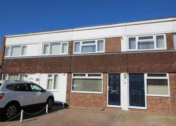 Thumbnail 4 bed terraced house for sale in Coast Road, Pevensey Bay, Pevensey