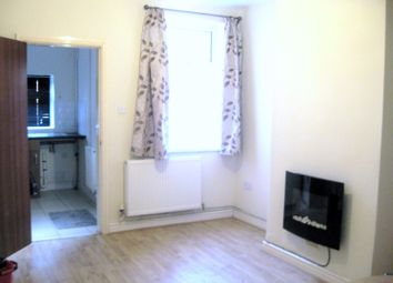 Thumbnail 2 bed terraced house to rent in Leicester Street, Derby