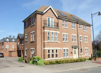 Thumbnail 2 bed flat for sale in Greensand View, Woburn Sands