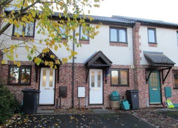Thumbnail 2 bed terraced house to rent in Kirrimuir Way, Etterby Park, Carlisle