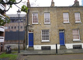 Thumbnail 3 bed end terrace house to rent in Walden Street, Whitechapel, London